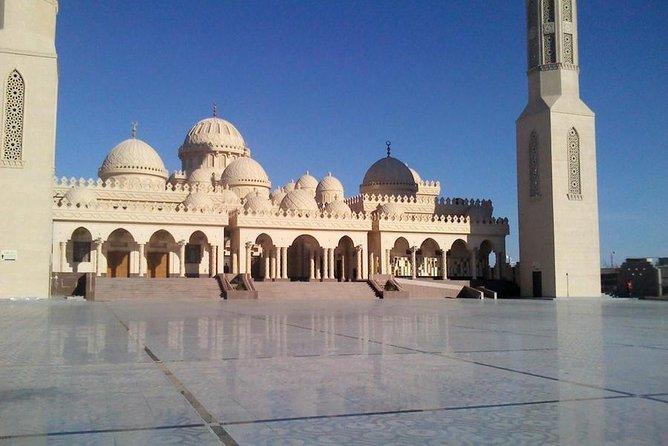 Golden Hurghada 3 in 1
