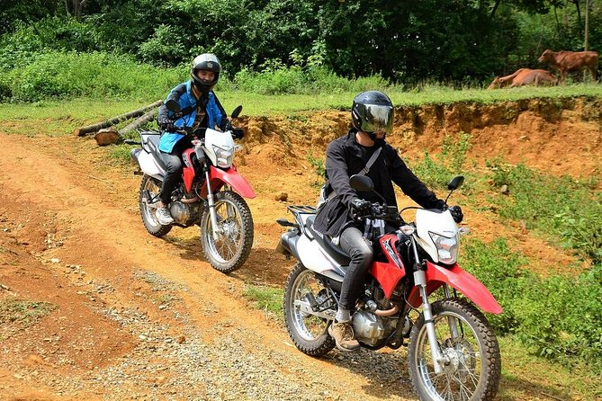 11 Days North East To North West Motorbike Tour