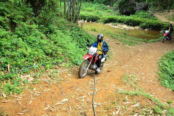 10 Days Hanoi to Hoian Motorbike Tour via Ho Chi Minh Trail