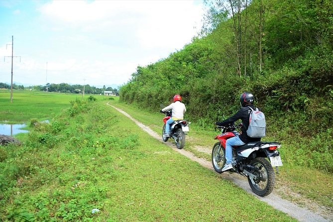6 Days Ba Be to Ban Gioc and Ha Giang Motorbike Tour photo 1