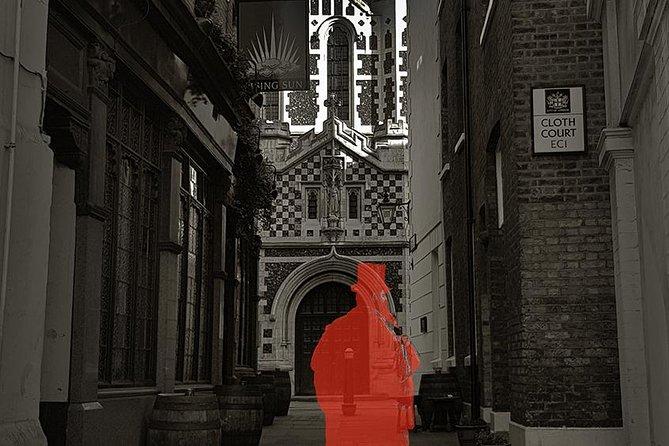 Ghosts of London Walking Tour