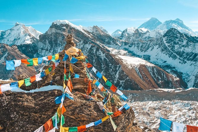 Volunteer with the local Nepal community on a guided 14 day tour YaH