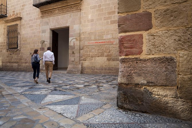 Skip the Line: Museo Picasso Malaga toegangsticket