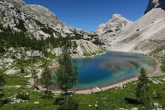 Gorgeous Triglav 7 Lakes Hiking Traverse With Triglav Climb photo 3
