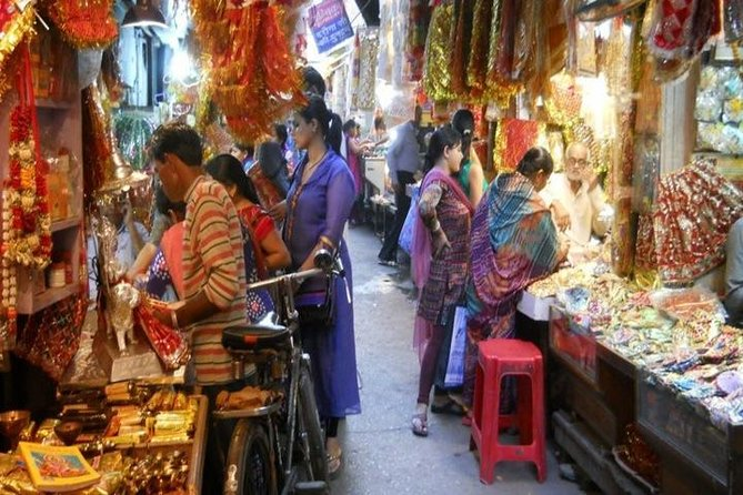 Old Agra City Walking Tour