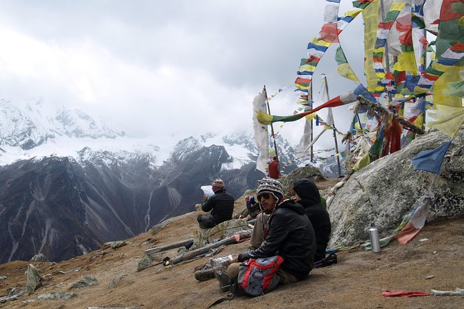 Langtang Valley View Trekking 7- Days