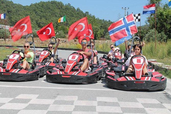 Go Kart - Karting From Icmeler