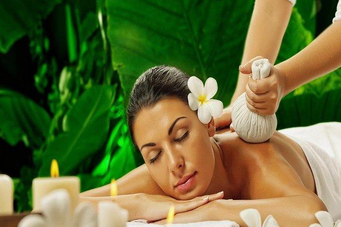 Icmeler Turkish Bath - Sauna, Sucrub, Foam Massage & Oil Massage