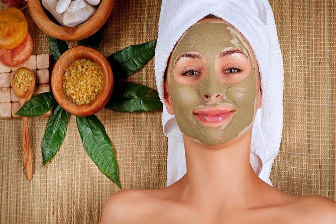Icmeler VIP Turkish Bath - Sauna, Sucrub, Foam & Oil Massage, Face Mask,