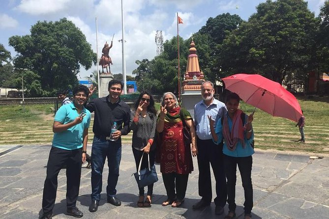 Walking Tour of Pune (2 Hours Guided Walk)