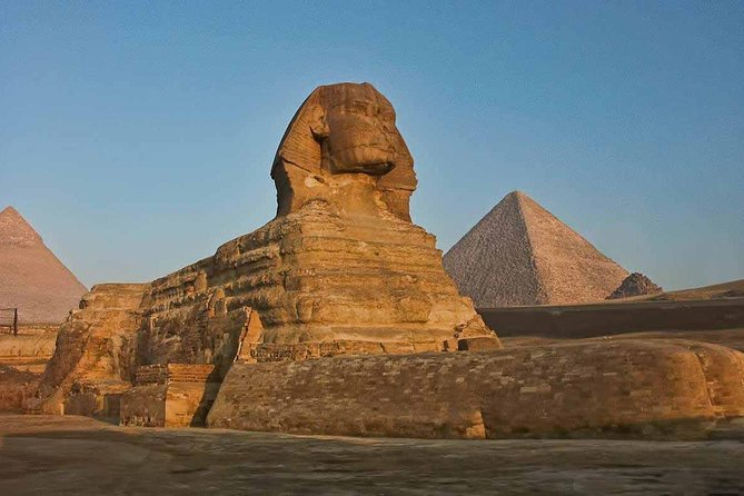 Cairo two days Tour from El Gouna By private car