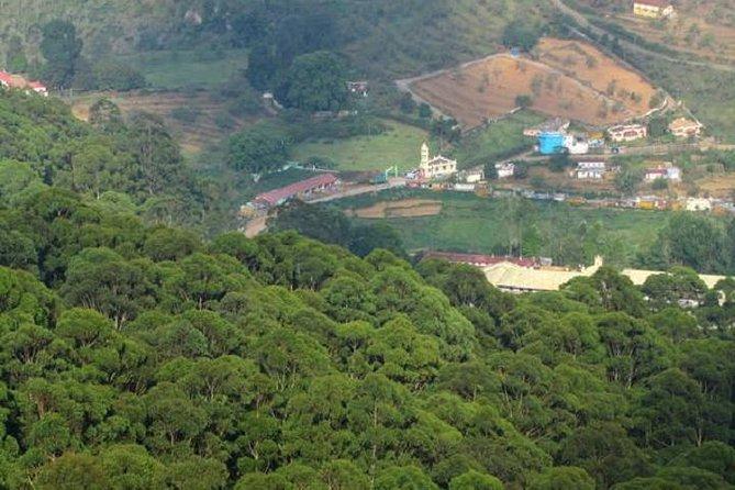 A beautiful Kodaikanal with trekking