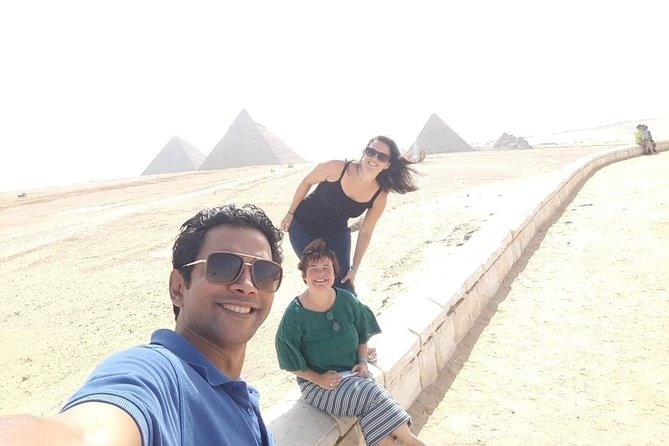 Cairo and Luxor 2 days tour from El Gouna By Flight