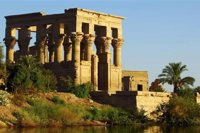 Aswan Private tour from Portghalib