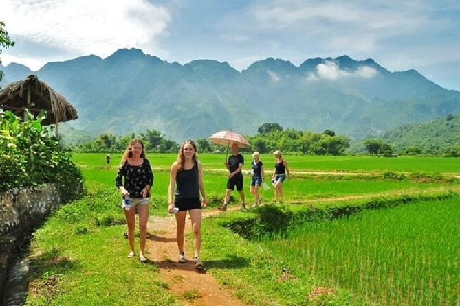 Mai Chau 1 Day From 35 Usd photo 1