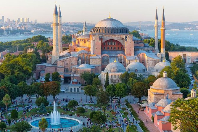 Essential of Istanbul in 3 days