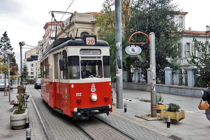Excursion in the Asian Side of Istanbul