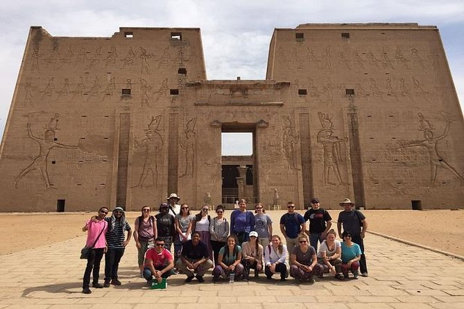 Ancient Tour to visit Luxor city from Cairo by explore the Land of Civilization
