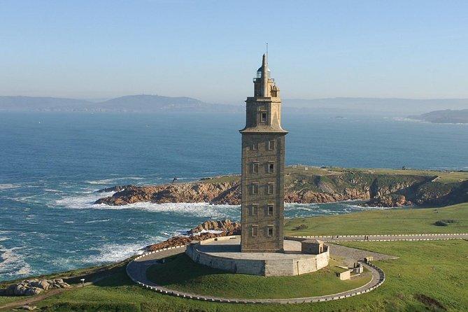 A Coruña Finisterre Muxia 2021 Santiago De Compostela