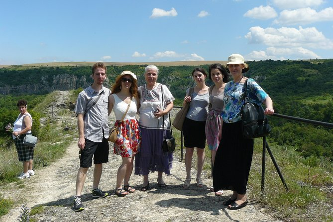 Bulgaria Full Day from Bucharest Small Group photo 8