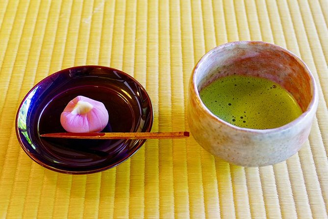 Traditional Experiences in Kamakura: Private Tour