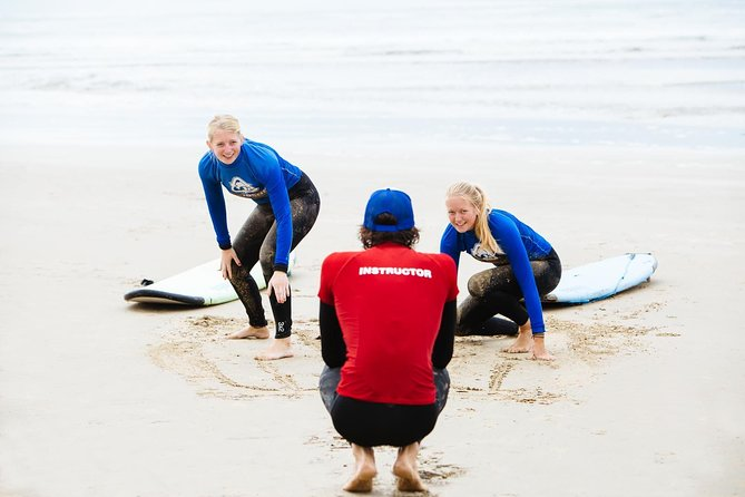 Surf Academy - 3 Month Surf Instructor Course