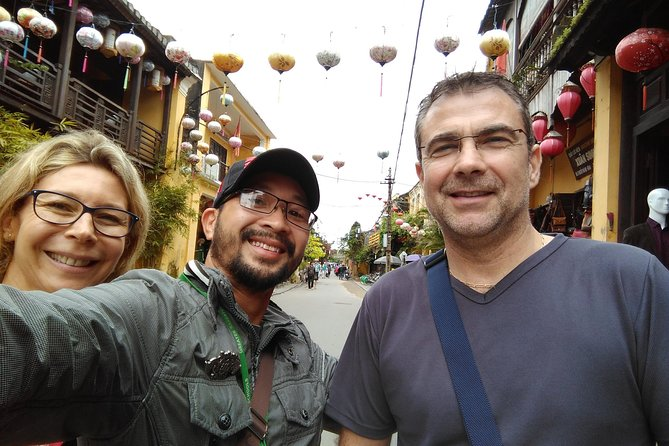 The Hoi An Tour In French (Guided And Personalized)