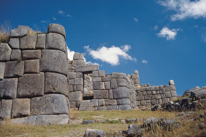 City Tour and nearby ruins of Cusco (without entrance fee)