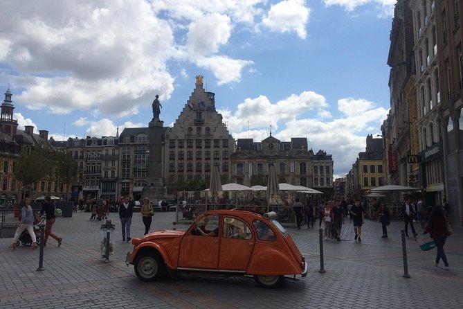 - Lille, FRANCIA