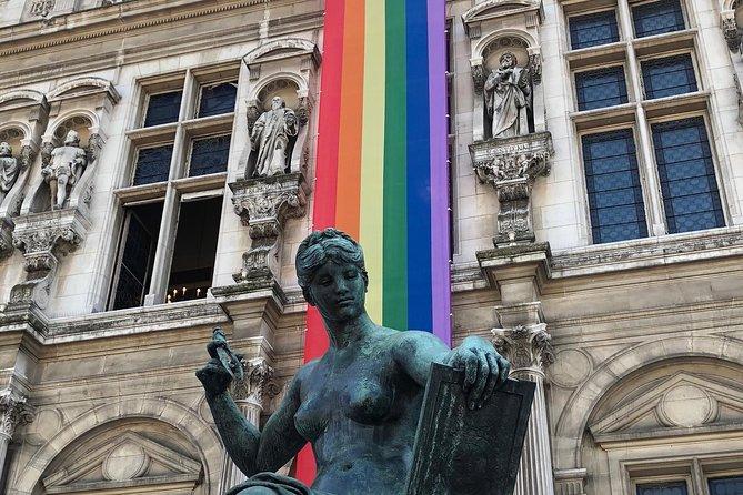 Gay Marais Semi-Private Walking Tour