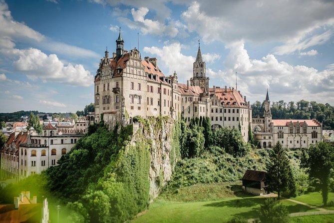 Burg Hohenzollern 2020 Stuttgart Tiefpreisgarantie