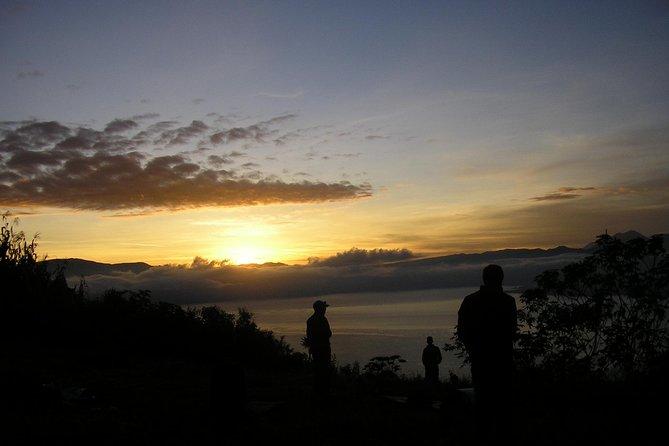 3 Days Hiking Xela Lake Atitlán