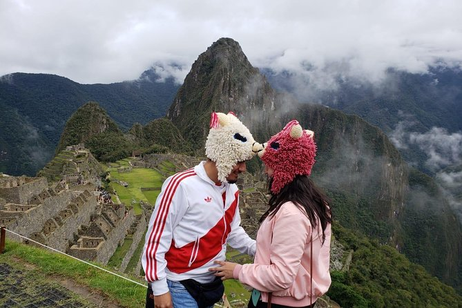 Machupicchu - Una de las 7 maravillas del mundo photo 7