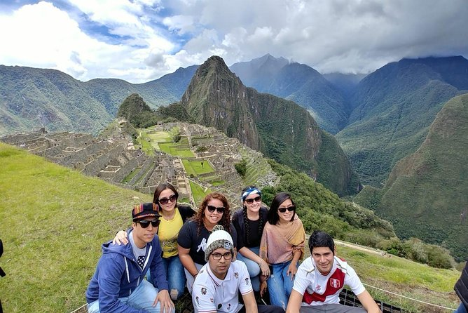 Machupicchu - Una de las 7 maravillas del mundo photo 8