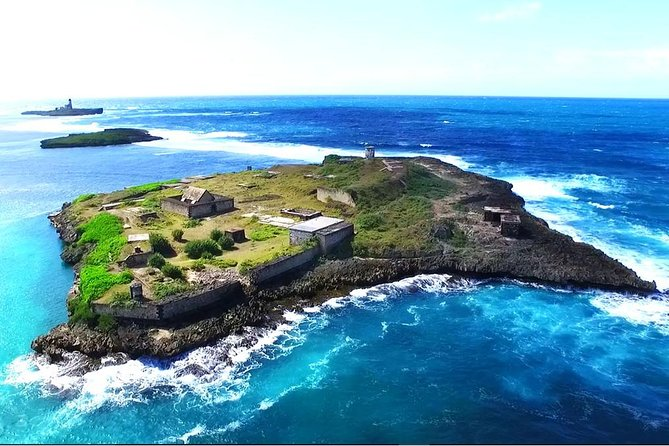 Southern Islands Discovery