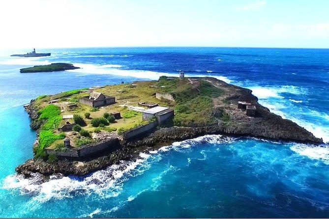 Scoperta delle Isole del Sud
