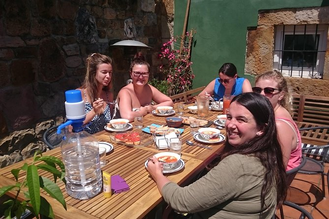 One Week Spanish Course At Your Tutor's Home In The North Of Spain