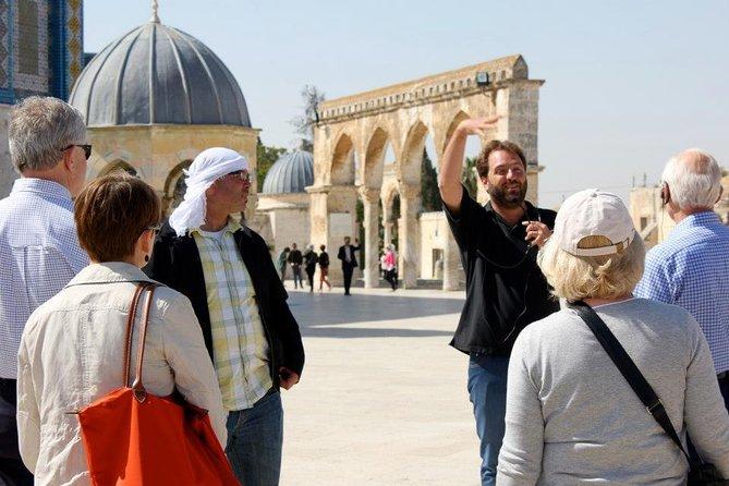 - Jerusalen, ISRAEL