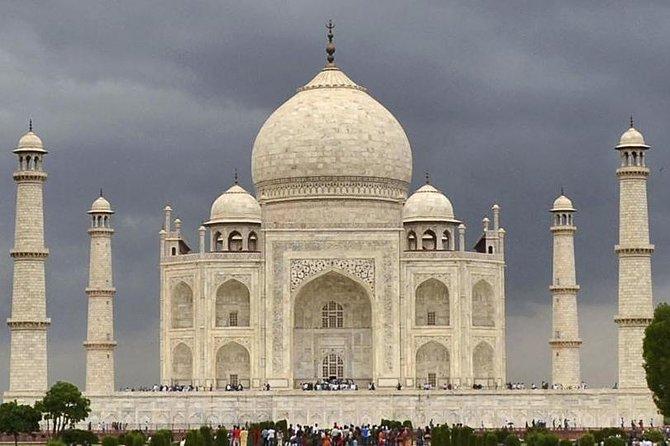 Famous 3 Days Delhi Agra and Jaipur