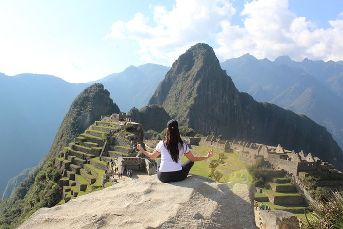 Machu Picchu Full Day from Cusco