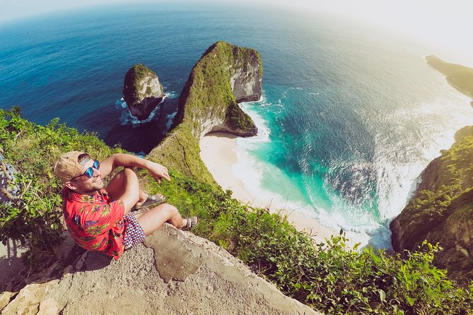 Nusa Penida Small Group Tour by Speedboat
