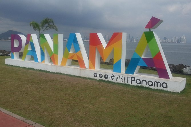 Panama City Tour includes: Mira flores locks, amador causeway, Casco Antiguo