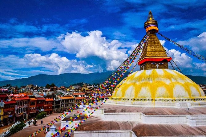 Cultural & Heritage Day tour in Kathmandu photo 1