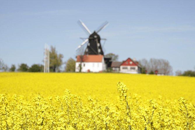 Sweden & Denmark Roundtrip