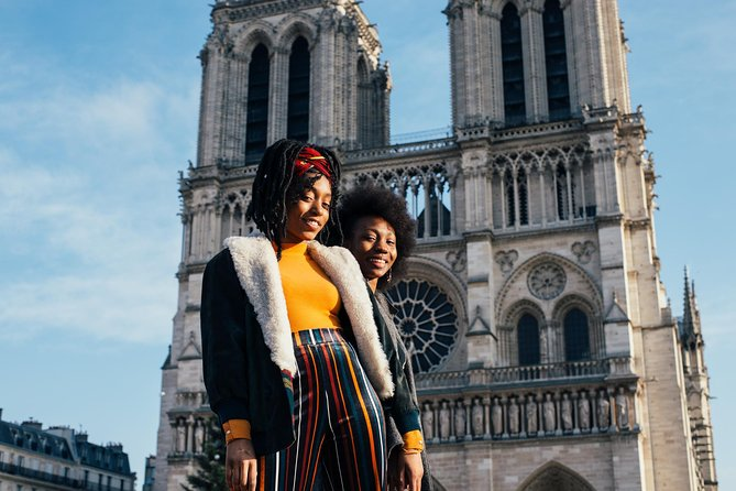 Professional Photographers - The Best souvenir of Paris
