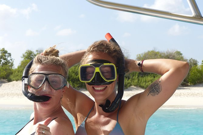 Bonaire Marine Park Snorkeling Excursion