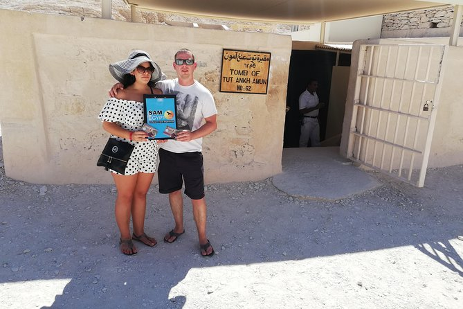 Luxor Trip Private from Hurghada, Elite Trip photo 6