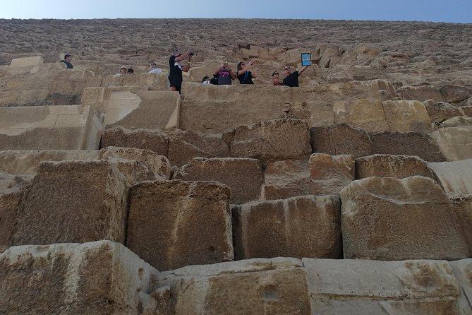 Cairo Trip Private from Hurghada. Elite Trip