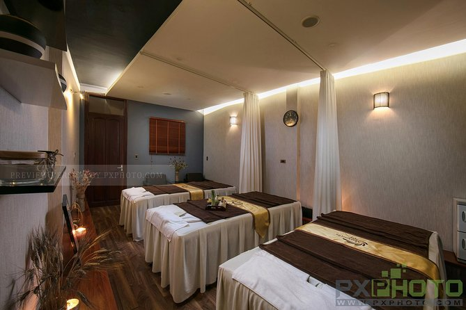 thai royal massage