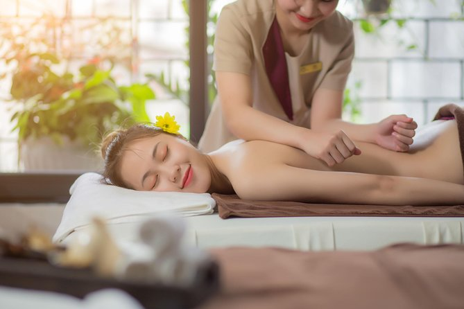 Amazing Hanoi With Vietnamese Traditional Spa Package photo 1